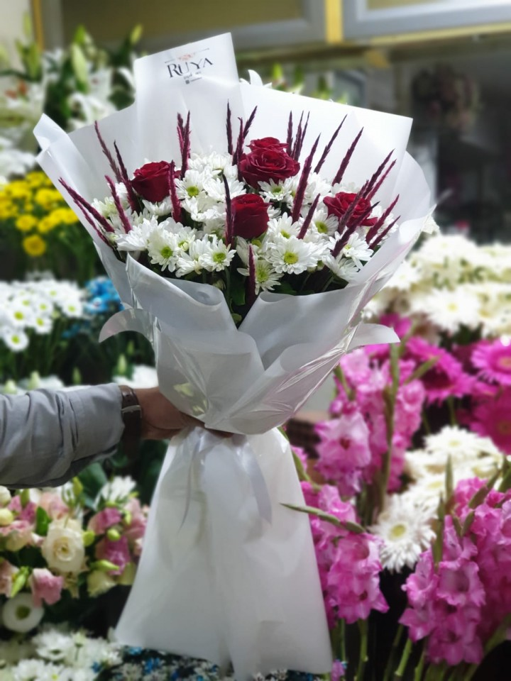 Rüya Bouquet